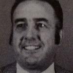 Willard F. Burgess 1978-79