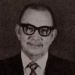 John C. Ferguson 1962-63