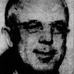 Damon Hutzler 1957-58