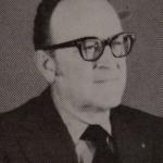 R. Hart McIntyre 1969-70
