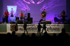 screaming orphans front